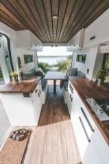 Best Wonderful Rv Camping Living Decor Remodel12