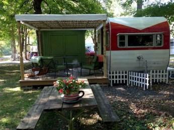 Best Wonderful Rv Camping Living Decor Remodel27