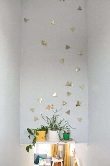 Creative Wall Decor For Pretty Home Design Ideas10