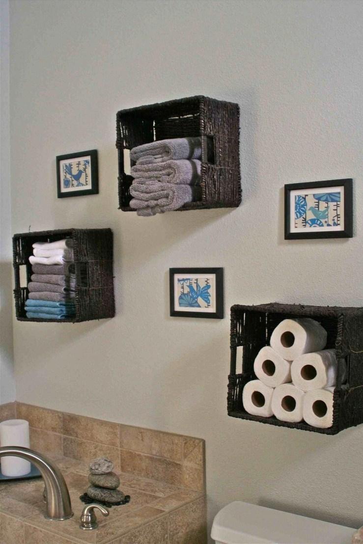 Creative Wall Decor For Pretty Home Design Ideas19