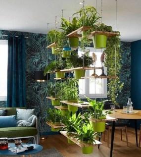 Diy Indoor Plant Display Ideas37