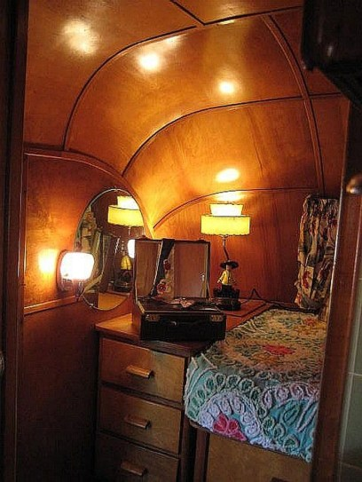 Gorgeous Rv Living Decoration For A Cozy Camping Ideas32