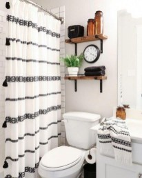 How To Decorate Your Small Bathroom Become More Comfortable And Beautiful13