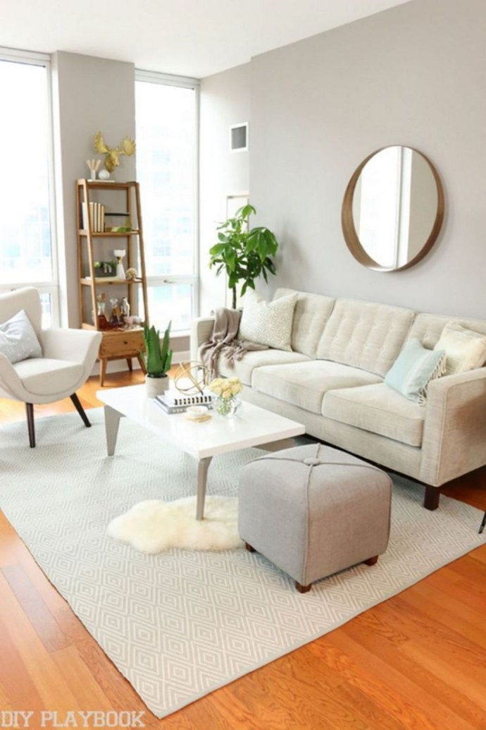 Impressive Living Room Decorating And Design Ideas You Need To Know37