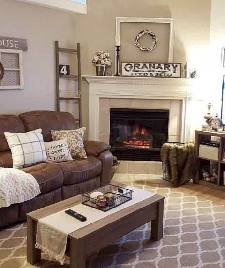 Incredible Living Room For Your Beautiful Home04