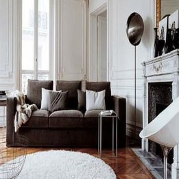 Incredible Living Room For Your Beautiful Home33
