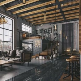 Modern Architecture Interior Design10
