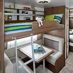Super Creative Diy Rv Renovation Hacks Makeover35