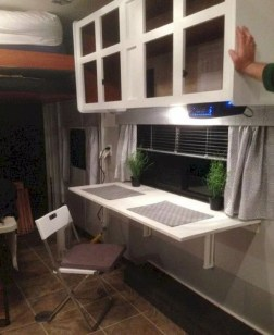 Top Rv Camper Van Living Remodel08