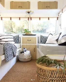 Top Rv Camper Van Living Remodel25