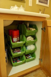 Top Ways To Organize Your Rvcamper Van Collections07