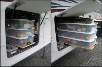 Top Ways To Organize Your Rvcamper Van Collections10