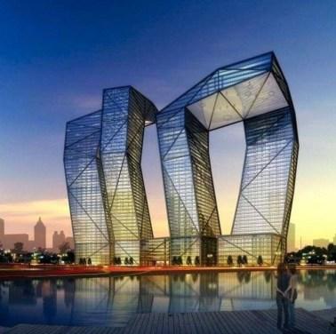 Unique Architecture Building Decoration Ideas16