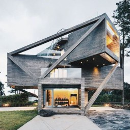 Unique Architecture Building Decoration Ideas29