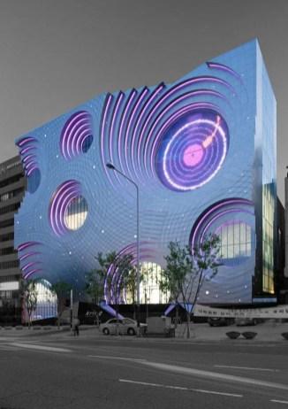 Unique Architecture Building Decoration Ideas35