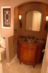Unique Bathroom Vanities Design Ideas01