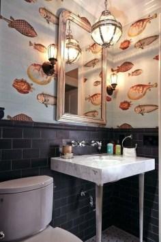 Unique Bathroom Vanities Design Ideas16