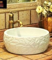 Unique Bathroom Vanities Design Ideas23