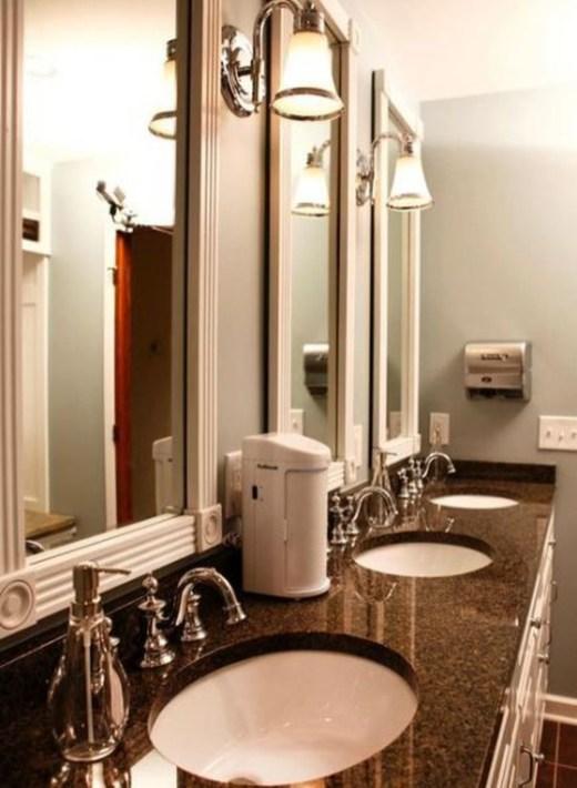 Unique Bathroom Vanities Design Ideas28