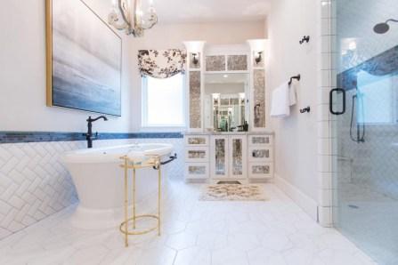 Unique Bathroom Vanities Design Ideas31