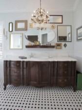 Unique Bathroom Vanities Design Ideas37