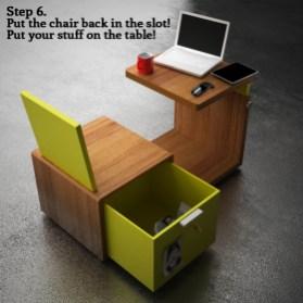 Unique Furniture Design Ideas To Amaze Your Home Decoration03