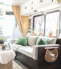 Amazing Rv Living Room Decorating Ideas For Comfortable Trip03