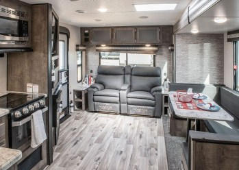 Amazing Rv Living Room Decorating Ideas For Comfortable Trip30