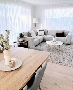 Amazing Scandinavian Living Room Decoration Ideas For The Beauty Of Your Home17