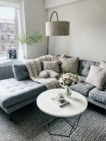 Amazing Scandinavian Living Room Decoration Ideas For The Beauty Of Your Home23