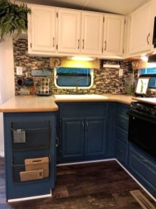 Attractive Small Kitchen Decorating Ideas On A Budget24