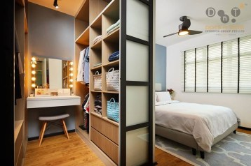 Awesome Closet Room Design Ideas For Your Bedroom20