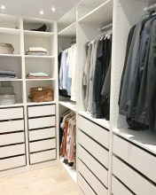 Awesome Closet Room Design Ideas For Your Bedroom22