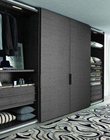 Awesome Closet Room Design Ideas For Your Bedroom30