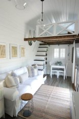 Awesome Tiny House Design Ideas For Your Family01