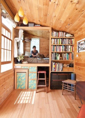Awesome Tiny House Design Ideas For Your Family06