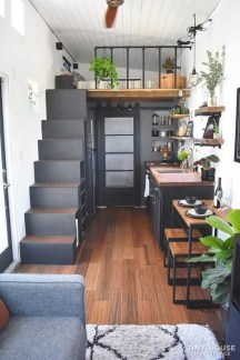 Awesome Tiny House Design Ideas For Your Family15
