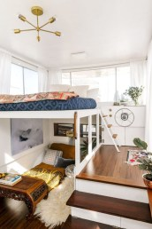 Awesome Tiny House Design Ideas For Your Family23