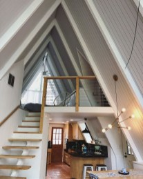 Awesome Tiny House Design Ideas For Your Family29