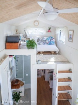 Awesome Tiny House Design Ideas For Your Family36