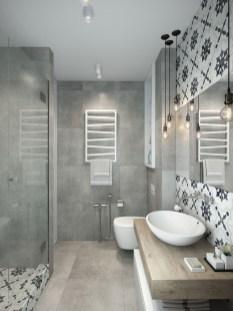 Beautiful Minimalist Bathroom Design Ideas For Your Home10