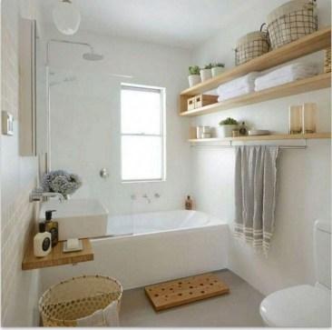 Beautiful Minimalist Bathroom Design Ideas For Your Home17