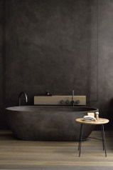 Beautiful Minimalist Bathroom Design Ideas For Your Home20