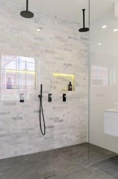 Beautiful Minimalist Bathroom Design Ideas For Your Home33