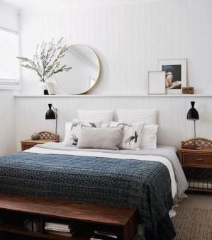Cozy Bedroom Design Ideas To Make Your Sleep More Comfortable08