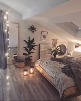 Cozy Bedroom Design Ideas To Make Your Sleep More Comfortable15