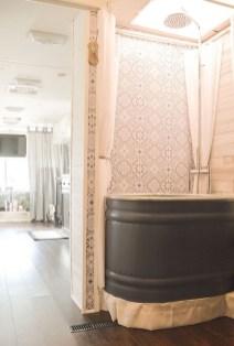 Elegant Airstream Decorating Ideas For Comfortable Holidays Trip14