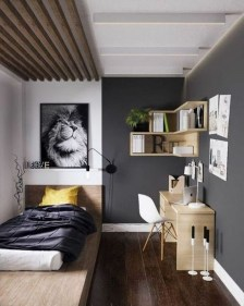 Fabulous Diy Bedroom Decoration For Tiny Rooms02