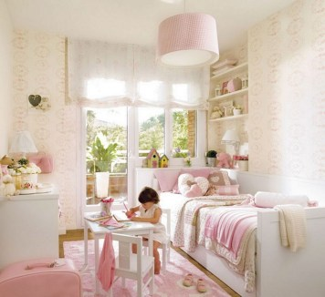 Fabulous Diy Bedroom Decoration For Tiny Rooms16