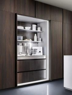 Gorgeous Minibar Designs Ideas For Your Kitchen02